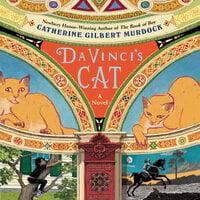 Da Vinci's Cat - Catherine Gilbert Murdock
