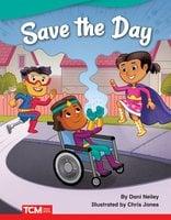 Save the Day Audiobook - Dani Neiley