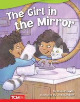 The Girl in the Mirror Audiobook - Dona Rice