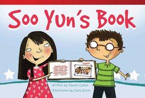 Soo Yun's Book Audiobook - Sharon Callen