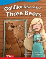 Goldilocks and the Three Bears Audiobook - Dona Rice