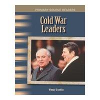 Cold War Leaders - Wendy Conklin