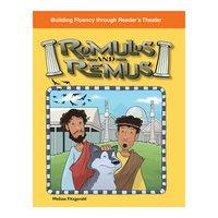 Romulus and Remus - Melissa Fitzgerald