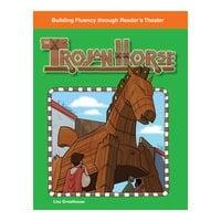 The Trojan Horse - Lisa Greathouse