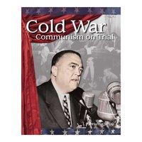 Cold War: Communism on Trial - Harriet Isecke