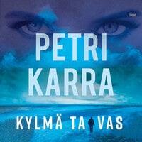 Kylmä taivas - Petri Karra