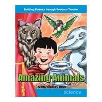 Amazing Animals - Cathy Mackey Davis