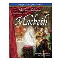 The Tragedy of Macbeth - William Shakespeare, Tamara Hollingsworth, Harriet Isecke