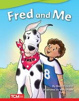 Fred and Me Audiobook - Dona Rice