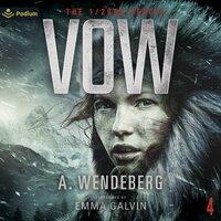 Vow 1/2986, Book 4 - Annelie Wendeberg