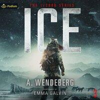 Ice 1/2986, Book 3 - Annelie Wendeberg