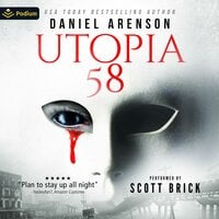 Utopia 58 - Daniel Arenson