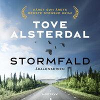 Stormfald - Tove Alsterdal