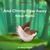 And Chintu Flew Away - Rutuja Phadke
