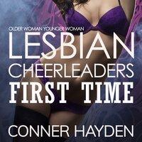 Lesbian Cheerleaders First Time - Conner Hayden