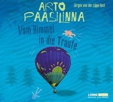Vom Himmel in die Traufe - Arto Paasilinna