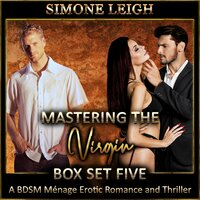 Mastering the Virgin - Box Set Five - Simone Leigh