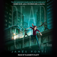 Blue Moon - James Ponti