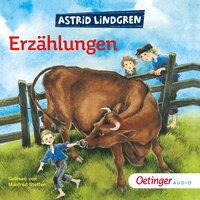 Erzählungen - Astrid Lindgren - Astrid Lindgren