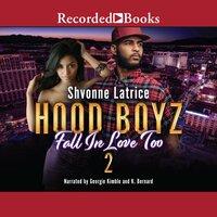 Hood Boyz Fall In Love Too - 2