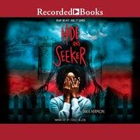 Hide and Seeker - Daka Hermon