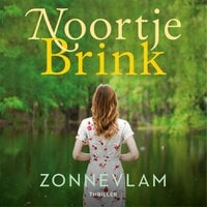 Zonnevlam - Noortje Brink