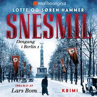 Snesmil - Lotte og Søren Hammer