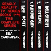 Deadly Reality TV Series: The Complete Series - Sea Caummisar