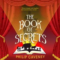 The Book of Secrets - Philip Caveney