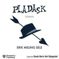 Pladask - Erik Meling Sele