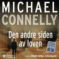 Den andre siden av loven - Michael Connelly