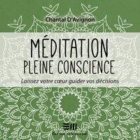 Méditation pleine conscience - Tome 3 - Chantal D'Avignon