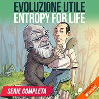 Evoluzione utile - Serie completa - Giacomo Moro Mauretto