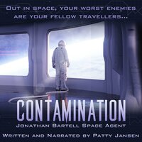 Contamination - Patty Jansen