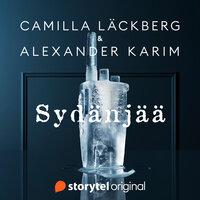 Sydänjää - Camilla Läckberg, Alexander Karim