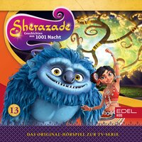 Sherazade: Der goldene Schlüssel