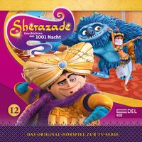 Sherazade: Tanz für das Leben - Thomas Karallus