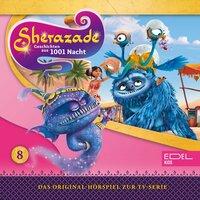 Sherazade: Der große Dschinn - Thomas Karallus