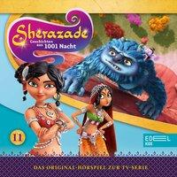 Sherazade: Perlen in der Wüste - Thomas Karallus