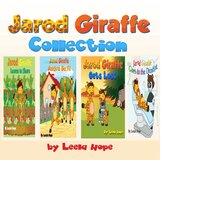 jarod Giraffe Collection - Leela Hope