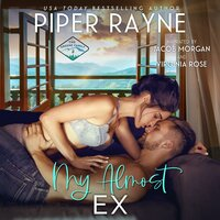 My Almost Ex - Piper Rayne