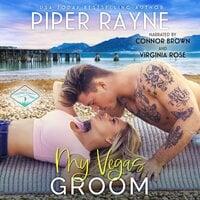 My Vegas Groom - Piper Rayne