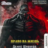 Метро 2033. Право на жизнь - Денис Шабалов