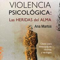 Violencia psicológica - Ana Martos