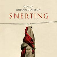 Snerting - Ólafur Jóhann Ólafsson