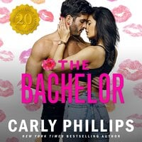 The Bachelor - Carly Phillips