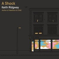 A Shock - Keith Ridgway