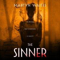 The Sinner - Martyn Waites