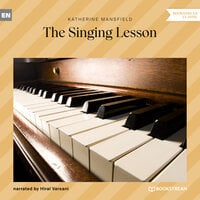The Singing Lesson - Katherine Mansfield