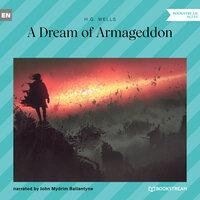 A Dream of Armageddon - H.G. Wells